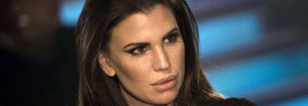 Claudia Galanti single, guarda che mamma!