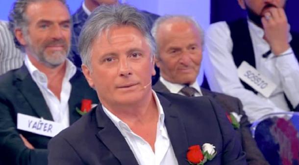 Giorgio Manetti ospite da Barbara d'Urso, ecco quando!