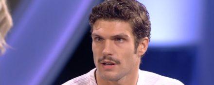 Grande Fratello Vip : eliminazione a sorpresa per Elia Fongaro