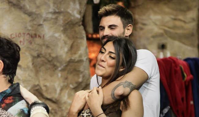 """Cecilia Rodriguez: """"Giulia Salemi? Ci ha provato con mio fratello, con Monte e con Iannone."""