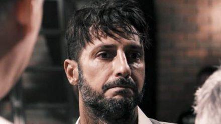 """Fabrizio Corona ancora contro Ilary Blasi: """"Senza di me non ce la fa"""""""