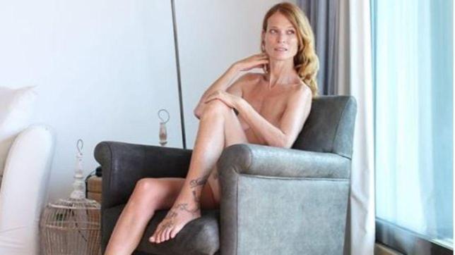 GfVip: Jane Alexander rilascia confessioni davvero piccanti…