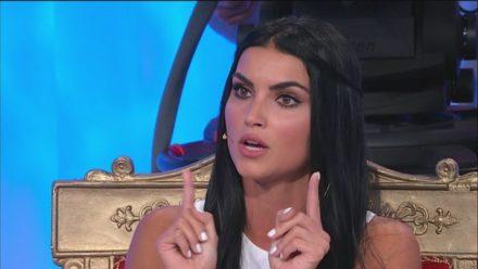 Uomini e Donne: Teresa si arrabbia e la sua reazione è furiosa…