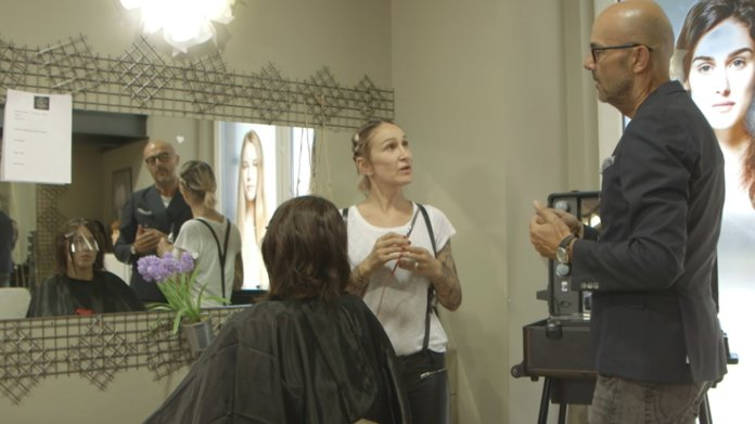 Su La5 arriva Hairmaster: la sfida tra parrucchieri parte dal Veneto!