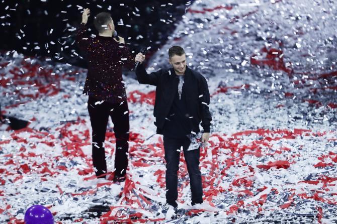 X-Factor 2018 : vince la dodicesima edizione Anastasio!