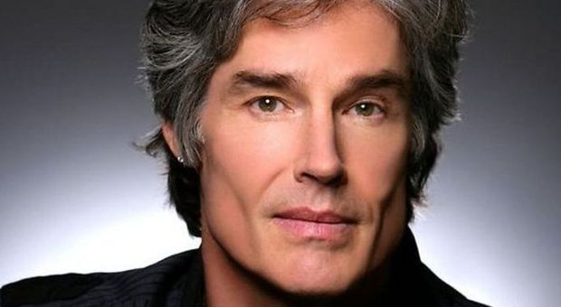"Arriva a Rovigo una star internazionale: Ronn Moss ""Ridge""di Beautiful!"