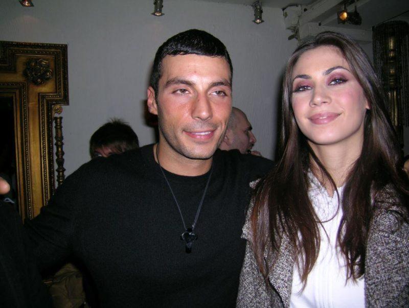 """Daniele Interrante risponde a Melissa Satta: """"Sei una ingrata, famosa grazie a me"""""""