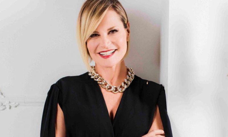 Simona Ventura torna in Rai con The Voice…