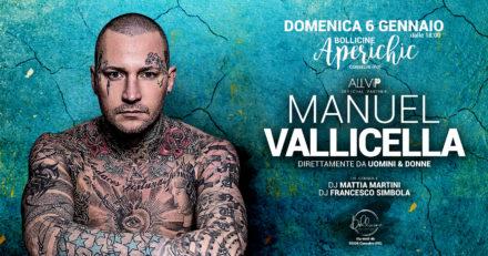 06.01.019 MANUEL VALLICELLA @ BOLLICINE (PD)
