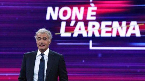 """Massimo Giletti : """"Fabrizio Corona è molto provato dopo l'accaduto…"""""""