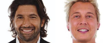 """""""Grande Fratello Vip"""": Walter Nudo e Andrea Mainardi in finale!"""