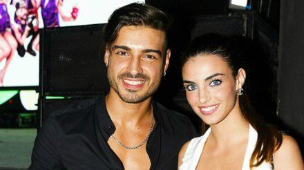 Fabio Colloricchio e Nicole Mazzocato si sono lasciati!