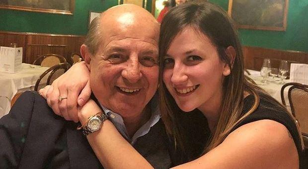 Giancarlo Magalli: la nuova fidanzata ha appena 22 anni!