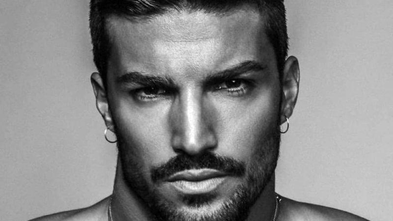 Mariano Di Vaio l'uomo italiano più bello del mondo…