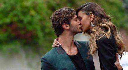 Belen Rodriguez e Stefano De Martino: è tornato l'amore!