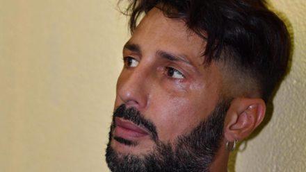Fabrizio Corona torna in carcere!
