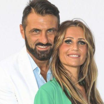 Sossio Aruta e Ursula Bennardo aspettano un figlio!