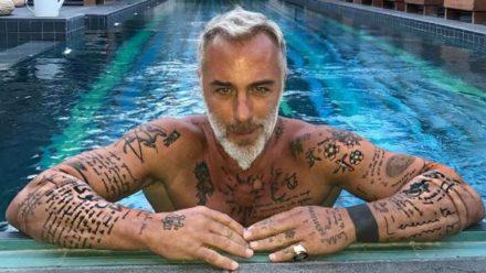 Gianluca Vacchi: 17mila dollari ad ogni suo post!