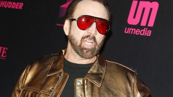 """Nicolas Cage chiede annullamento delle nozze dopo 4 giorni: """"Troppo ubriaco per capire cosa stessi facendo"""""""
