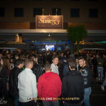 Manuel Vallicella fa sold out alla Suite 53 di Piove di Sacco…