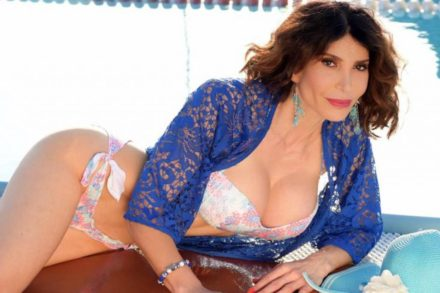 """Carmen Di Pietro: """"Voglio andare a Uomini e Donne a cercare marito"""""""