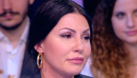 Eliana Michelazzo confessa: Mark Caltagirone non esiste!